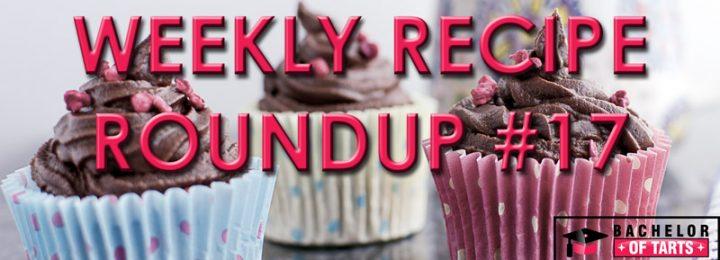 Previous week's baking exploits